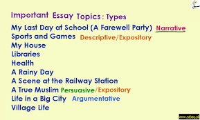 exercise essay writing in urdu foundation