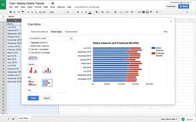 Google Motion Chart Example How To Make Great Charts In Google Sheets