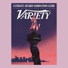 Kerr Motion Design Ultimate Awards Nomination Guide Chuck Kerr