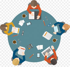 round table meeting meeting
