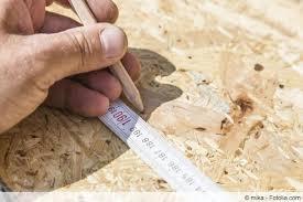 Durch die verwendung langer und grober späne sind die verlegeplatten. Anleitung Osb Platten Richtig Verlegen Talu De