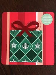 2 of 4 canada series starbucks mini holiday card set 2018 3 gift cards new no