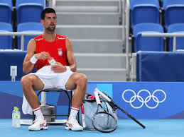 Novak Djokovic knows 'history is on the ...