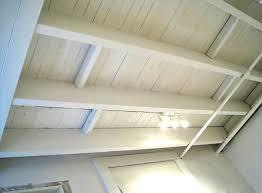 Finished Basement Ceiling Ideas Basement Ceiling Ideas And Tips - Painted basement ceiling ideas