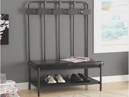 Boot Bench With Coat Rack Mudroom Boot Bench With Coat Rack Entryway Storage Rack Entryway 60