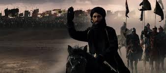 Image result for فیلم صلاح الدین ایوبی