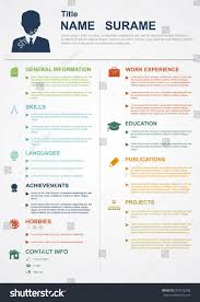 Resume Template Indesign Free Infographic Resume Template Indesign Cv Word Free Microsoft 77