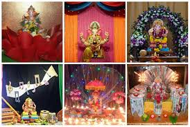 top 10 ganapati decoration ideas at home