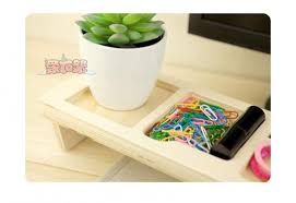 wooden desk organizer office stationery racks personalized desktop intended for new household personalized desk accessories remodel