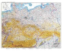 Diese worte sollten sich in deutschland wenige jahre nach 1933 bewahrheiten. Historische Karte Deutschland Deutsches Reich 1938 1940 Mit Bodenorganisation Luftwaffe Verlag Rockstuhl