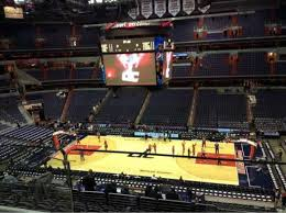 Capital One Arena Section Suite 339 Home Of Washington