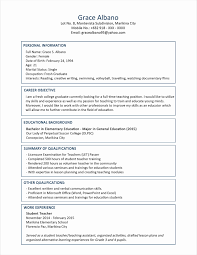 1 Year Experience Resume Format For Manual Testing Best Of Java