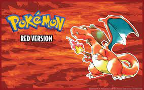 Red Pokemon Wallpapers - Top Free Red ...
