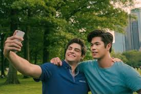 Читайте книгу to all the boys i've loved before на английском, дженни хан. To All The Boys 3 Guide To Release Date Cast News And Spoilers