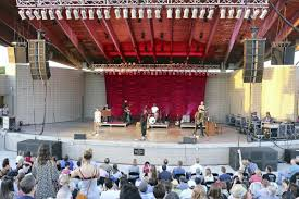 Sumtur Amphitheater Seating Chart Full Slate For Summer At Sumtur In 2017 Papillion Times