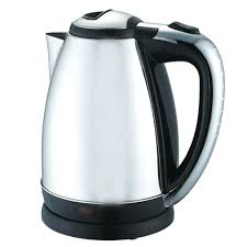 chinese tea kettle illustration of an electric kettle editable