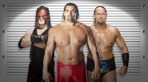 The 7 Tallest Superstars In Wwe History Wwe
