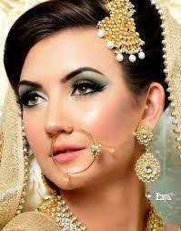 new indian bridal makeup photos 2016