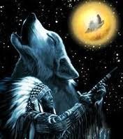 native american wolf wallpaper. Unique American With Native American Wolf Wallpaper O