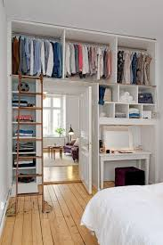 Small Double Bedroom Storage Ideas Fantastic Rectangle Brown Wood  Throughout Storage Ideas For Small Bedrooms Without
