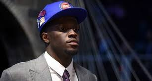 Khyri Thomas Has Work Cut Out For Him On Pistons Depth Chart