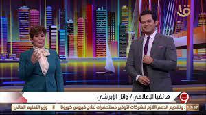 بعد 250 يوما من الغياب.. تفاصيل رحلة وائل الإبراشي مع كورونا.. فيديو - فن  وثقافة - الوطن