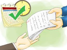 how to write a last minute essay pictures wikihow