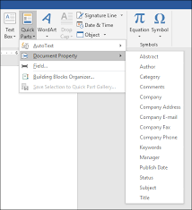 Cover Page For Word Document How To Create Custom Cover Pages In Microsoft Word