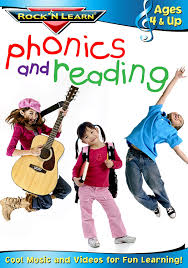 The chrome and safari web. Amazon Com Rock N Learn Phonics Reading Various Various Movies Tv