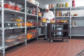 Storage For Kitchens Properly Food Storage In Commercial Kitchens