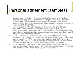 Sample Profiles For Resume Best of Profile Section Of Resume Example Administrativelawjudge