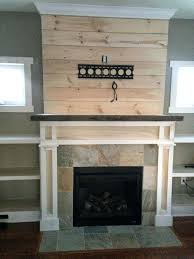 multi colored slate stone tile great choice fireplace get today builders surplus fraction images hearth melbourne