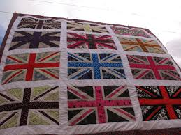 100 Days – Week of Prints – Featured Quilt 2 – The Modern Quilt Guild & You ... Adamdwight.com