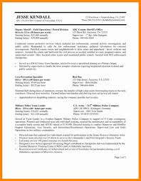 Federal Resume Template Microsoft Word Federal Resume Template Latest Resume Format 31