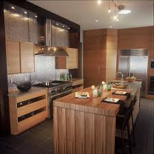 Modern Wooden Kitchen Designs Modern Asian Kitchen Design Outofhome