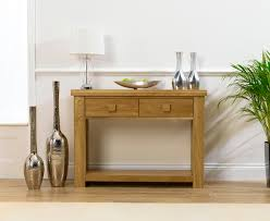 mobel oak console table. Mobel Oak Console Table A
