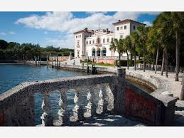 vizcaya museum gardens miami tours and sightseeing