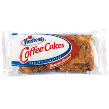 Sans sucre coffee cake mix apple cinnamon no sugar added. Hostess Coffee Cakes Single Serve 2 89 Oz Instacart