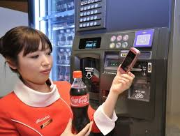 Vending Machine That Buys Phones Best Japan's Mobile Phone Marvels Go Back To The Future