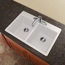 drop in kitchen sink. Radius 33\ Drop In Kitchen Sink