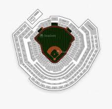 Detailed Seating Chart Busch Stadium Louis Cardinals Seating Chart Amp Busch Stadium 2359443