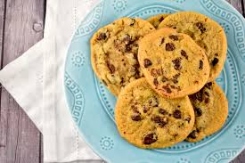 Baking With Smart Balance Light Weight Watchers Chocolate Chip Cookies