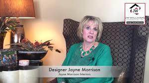 designer jayne morrison