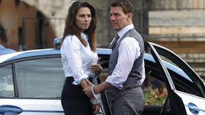 Tom Cruise soll Schauspielkollegin ...