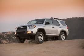 2010 Toyota 4Runner Revealed, Offered with 4-Cylinder and V6 ...
