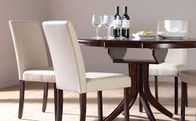nice modern leather dining room chairs modern dining room chairs 20 modern dining room chairs best