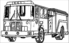 Small Picture fire truck coloring pages Archives Best Coloring Page