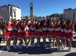 Indianettes hope trip to honor veterans becomes holiday tradition