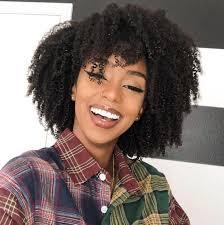 Cheveux Crépus Naturels Nappy Hair In 2019 Cheveux
