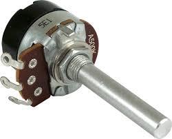 potentiometer alpha audio spst switch antique electronic supply potentiometer alpha audio spst switch image 1